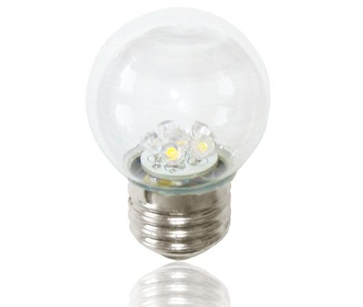 E26 S11 Led Bulb