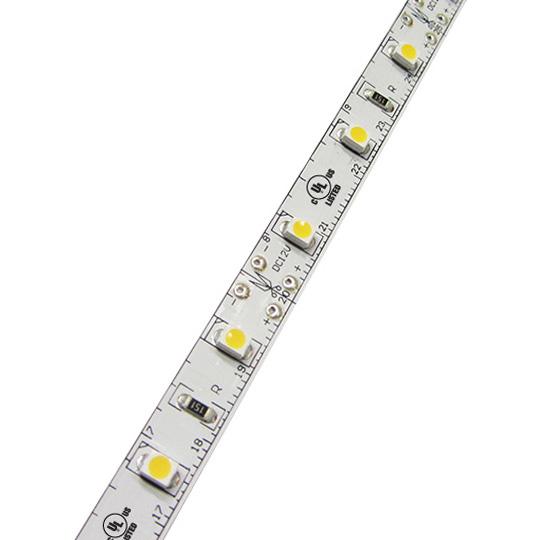 LED Flexible Indoor Strip Tape 12V DC